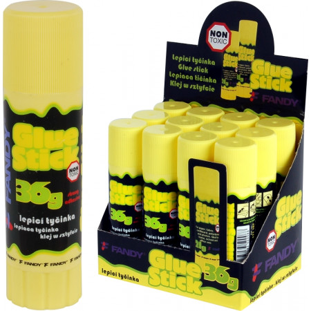 Lepidlo Glue stick-F 36 g